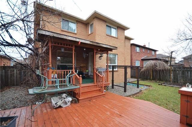 Detached at 131 Braidwood Lake Rd, Brampton, Ontario. Image 13