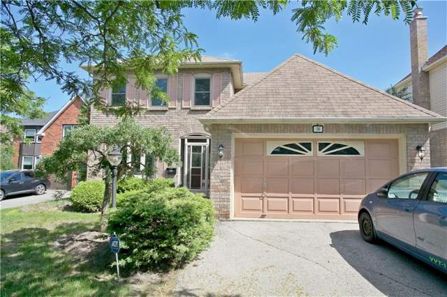 Detached at 36 Neptune Crt, Brampton, Ontario. Image 1