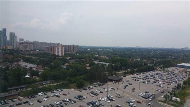 Condo Apartment at 115 Hillcrest Ave W, Unit 1914, Mississauga, Ontario. Image 11