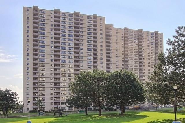 Condo Apartment at 370 Dixon Rd, Unit 1901, Toronto, Ontario. Image 1