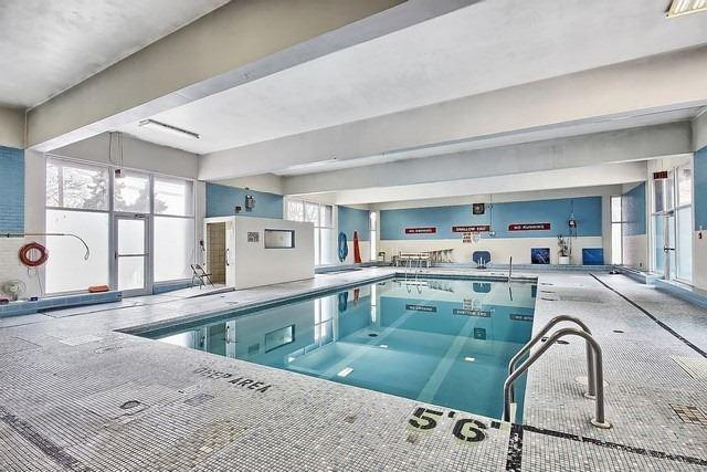 Condo Apartment at 370 Dixon Rd, Unit 1901, Toronto, Ontario. Image 9