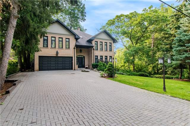 Detached at 68 Harborn Rd, Mississauga, Ontario. Image 12