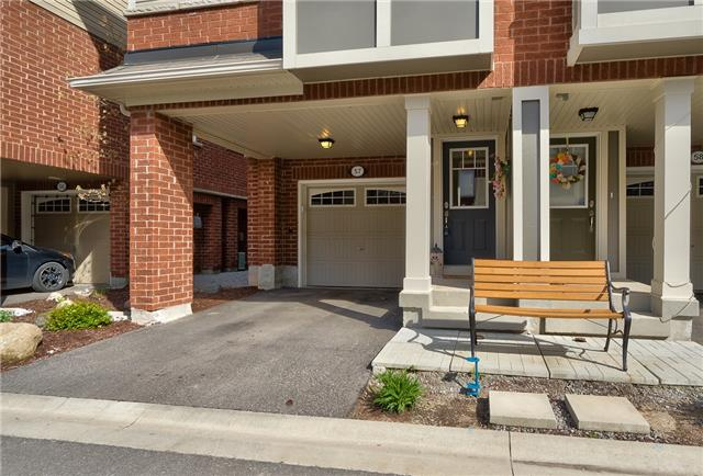 Townhouse at 6020 Derry Rd, Unit 57, Milton, Ontario. Image 15