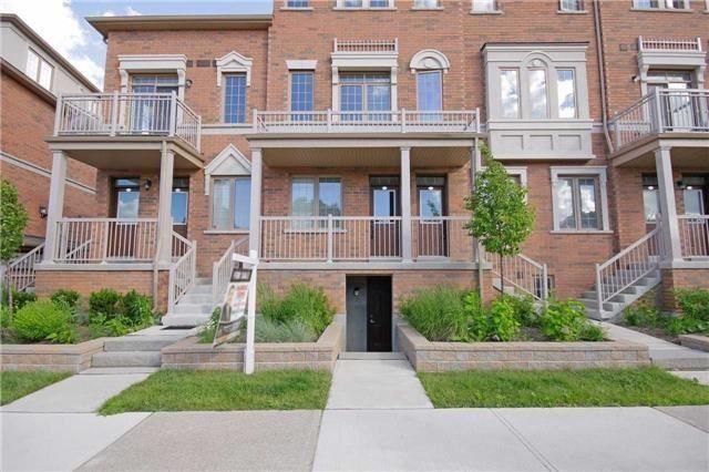 Condo Townhouse at 180 Howden Blvd, Unit 28, Brampton, Ontario. Image 12