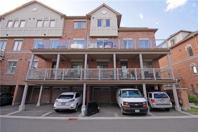 Condo Townhouse at 180 Howden Blvd, Unit 28, Brampton, Ontario. Image 10
