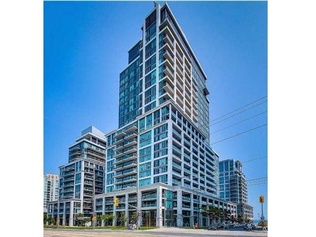 Condo Apartment at 2121 Lake Shore Blvd W, Unit 212, Toronto, Ontario. Image 1