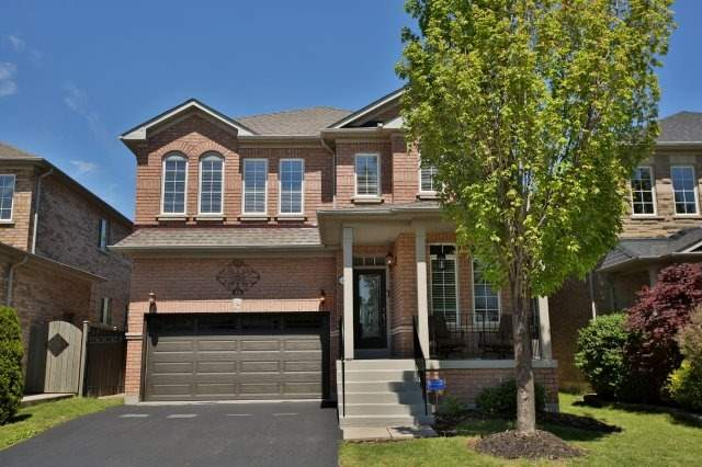 Detached at 1372 Liverpool St, Oakville, Ontario. Image 1