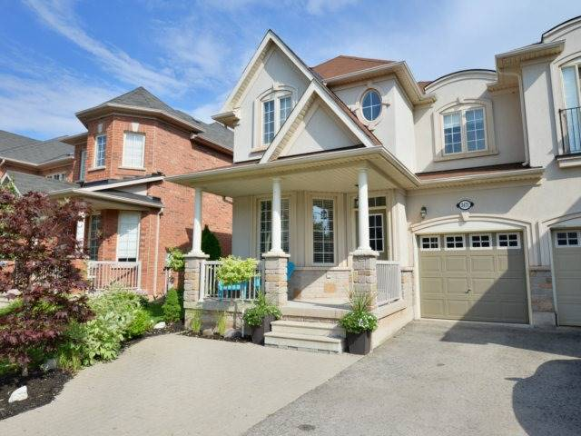 Townhouse at 3471 Whilabout Terr, Oakville, Ontario. Image 1