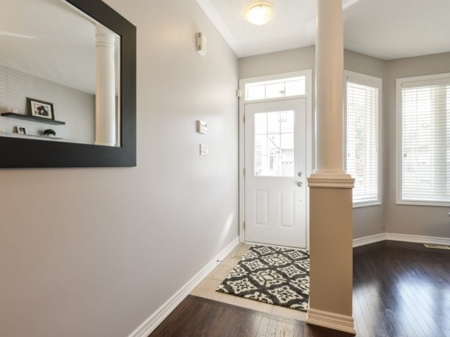 Townhouse at 3471 Whilabout Terr, Oakville, Ontario. Image 12