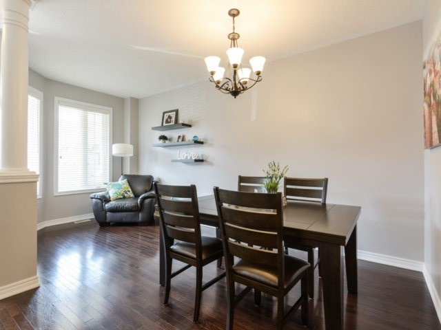 Townhouse at 3471 Whilabout Terr, Oakville, Ontario. Image 14