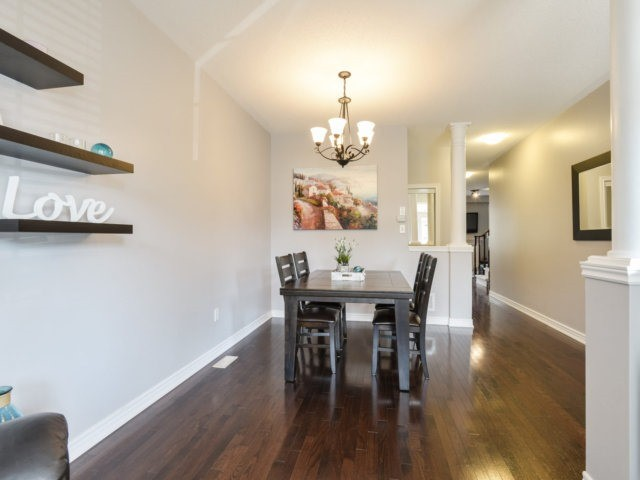 Townhouse at 3471 Whilabout Terr, Oakville, Ontario. Image 15