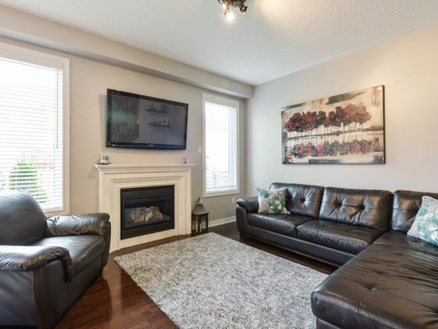 Townhouse at 3471 Whilabout Terr, Oakville, Ontario. Image 19