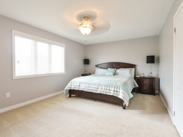 Townhouse at 3471 Whilabout Terr, Oakville, Ontario. Image 5