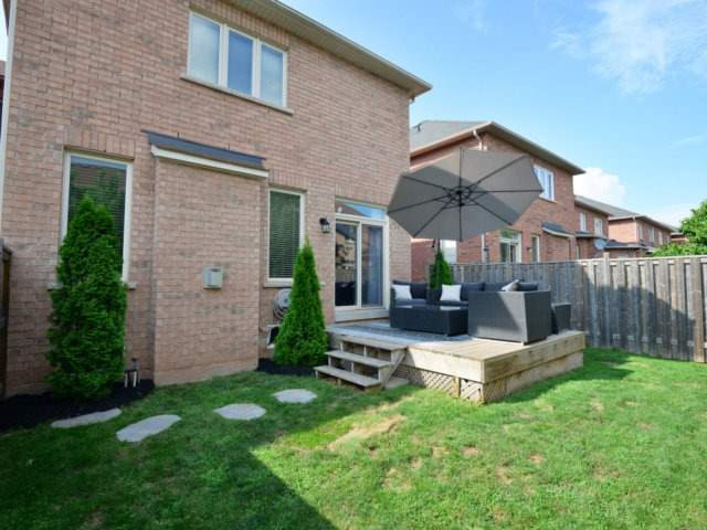 Townhouse at 3471 Whilabout Terr, Oakville, Ontario. Image 13