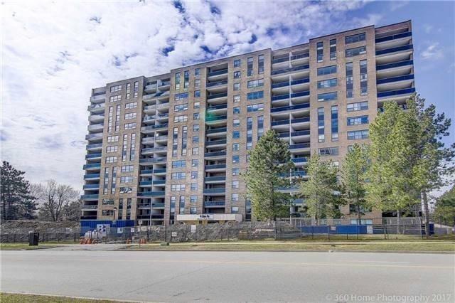 Condo Apartment at 4 Lisa St, Unit 710, Brampton, Ontario. Image 1
