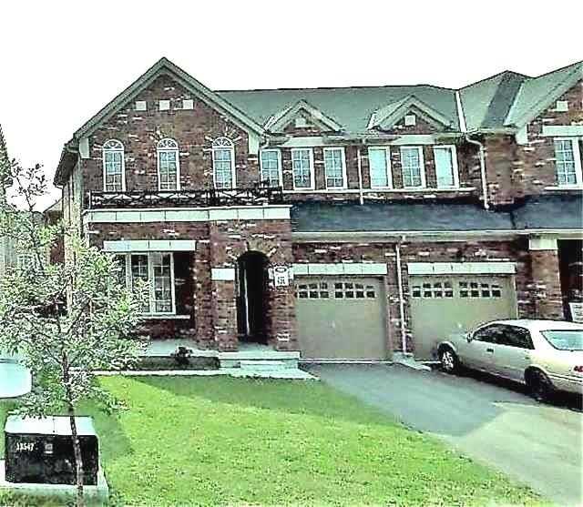 Semi-detached at 43 Daden Oaks Dr, Brampton, Ontario. Image 1