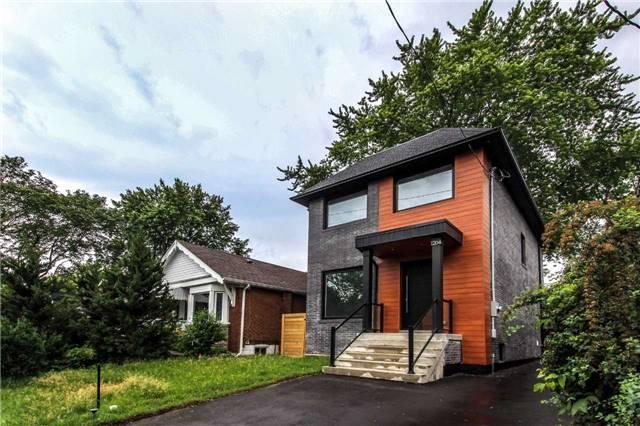 Detached at 1204 Islington Ave, Toronto, Ontario. Image 1