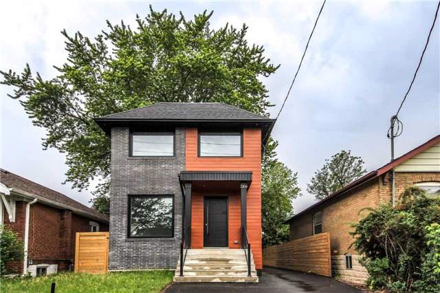 Detached at 1204 Islington Ave, Toronto, Ontario. Image 12