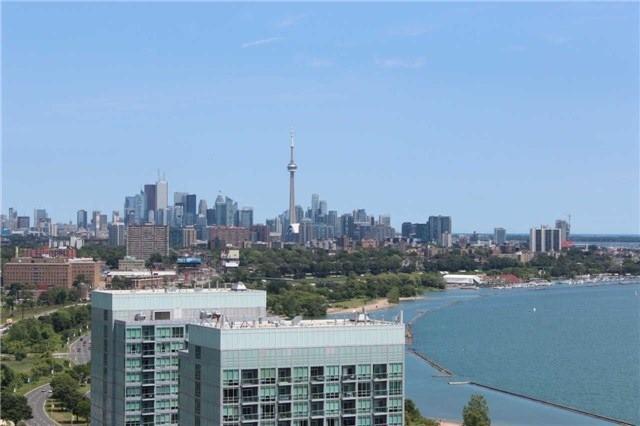 Condo Apartment at 103 The Queensway, Unit 2604, Toronto, Ontario. Image 11