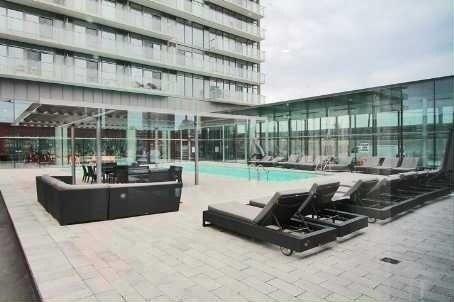 Condo Apartment at 103 The Queensway, Unit 2604, Toronto, Ontario. Image 13