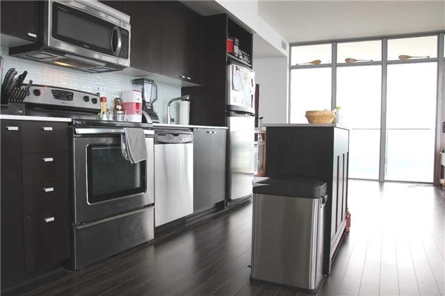 Condo Apartment at 103 The Queensway, Unit 2604, Toronto, Ontario. Image 3