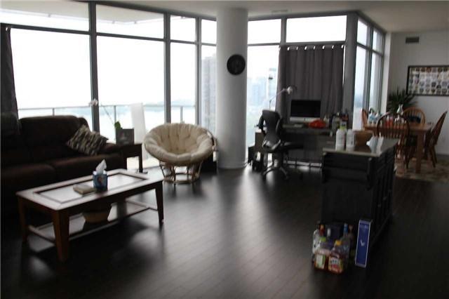 Condo Apartment at 103 The Queensway, Unit 2604, Toronto, Ontario. Image 4