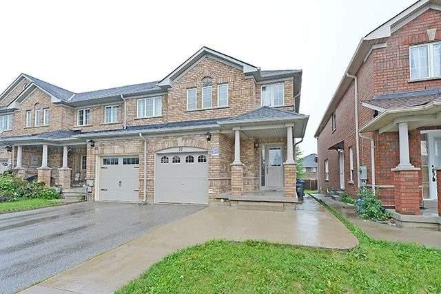 Townhouse at 51 Timbertop Cres, Brampton, Ontario. Image 1