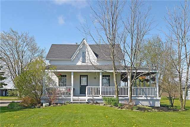 Detached at 12540 Chinguacousy Rd, Caledon, Ontario. Image 1