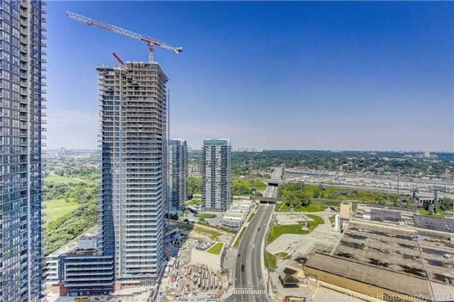 Condo Apartment at 2200 Lakeshore Blvd, Unit 3207, Toronto, Ontario. Image 1
