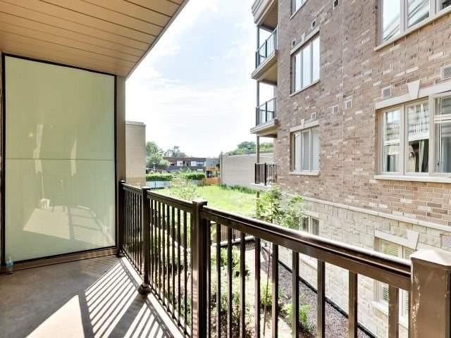 Condo Apartment at 73 Washington Ave, Unit 206, Oakville, Ontario. Image 2