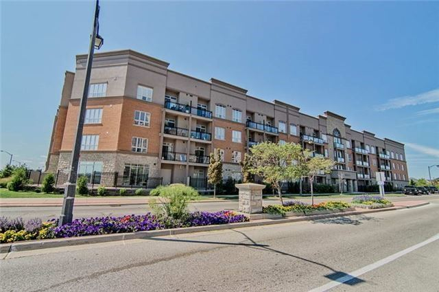 Condo Apartment at 5317 Upper Middle Rd, Unit 216, Burlington, Ontario. Image 1