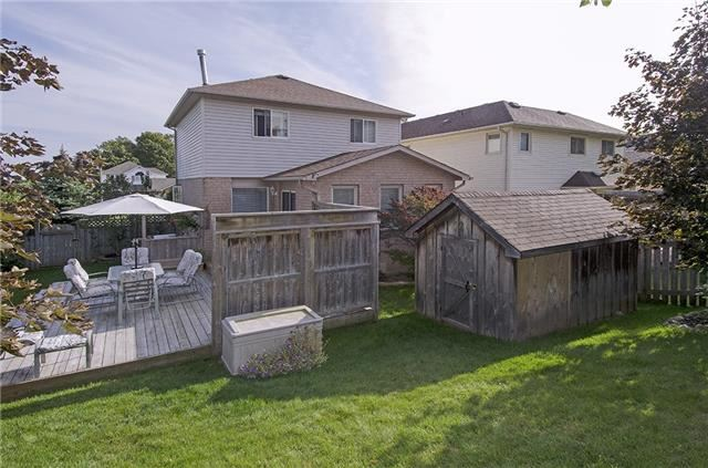 Detached at 72 Eastview Cres, Orangeville, Ontario. Image 11