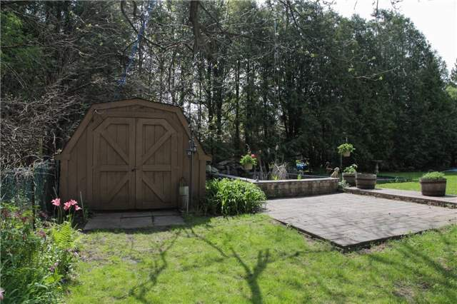 Detached at 8541 Guelph Line, Milton, Ontario. Image 18