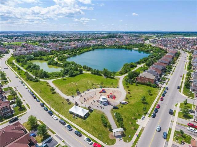 Detached at 114 Harbourtown Cres, Brampton, Ontario. Image 13