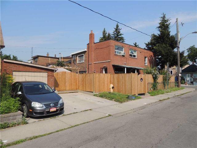 Semi-detached at 109 Hatherley Rd, Toronto, Ontario. Image 1