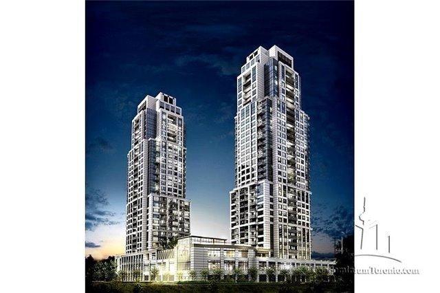 Condo Apartment at 6 Eva Rd, Unit 1805, Toronto, Ontario. Image 1