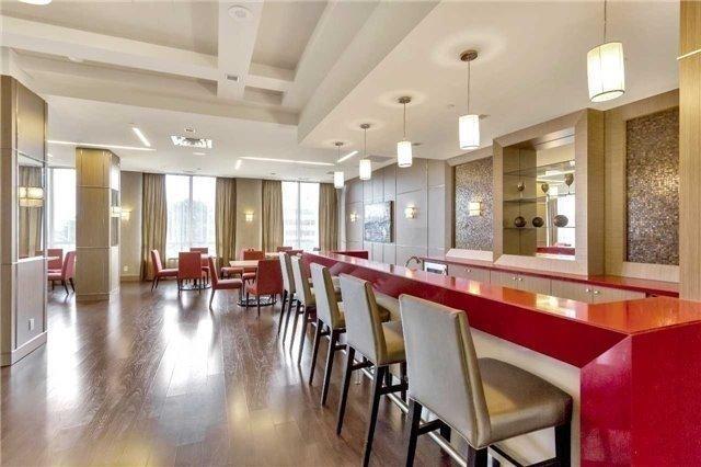 Condo Apartment at 6 Eva Rd, Unit 1805, Toronto, Ontario. Image 6