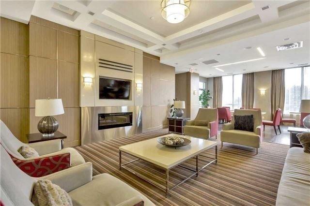 Condo Apartment at 6 Eva Rd, Unit 1805, Toronto, Ontario. Image 10