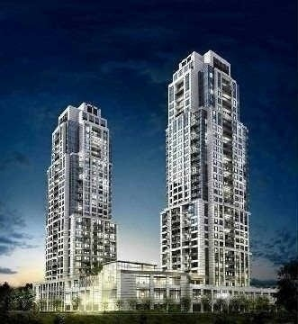 Condo Apartment at 6 Eva Rd, Unit 1805, Toronto, Ontario. Image 2