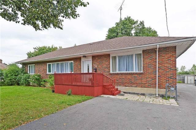Detached at 116 Denison Ave, Brampton, Ontario. Image 1