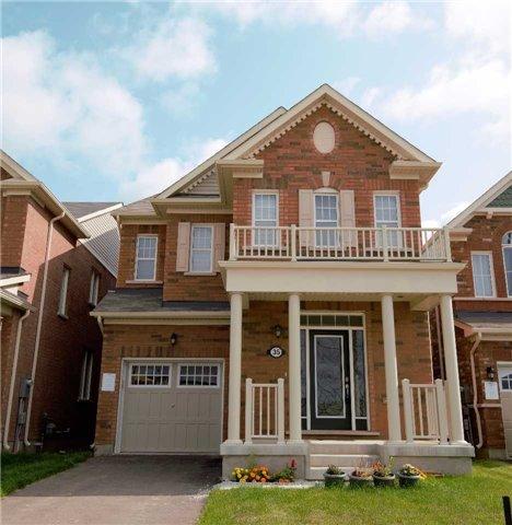 Detached at 35 Stedford Cres, Brampton, Ontario. Image 1