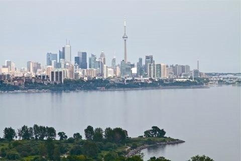 Condo Apartment at 110 Marine Parade Dr, Unit 901, Toronto, Ontario. Image 8