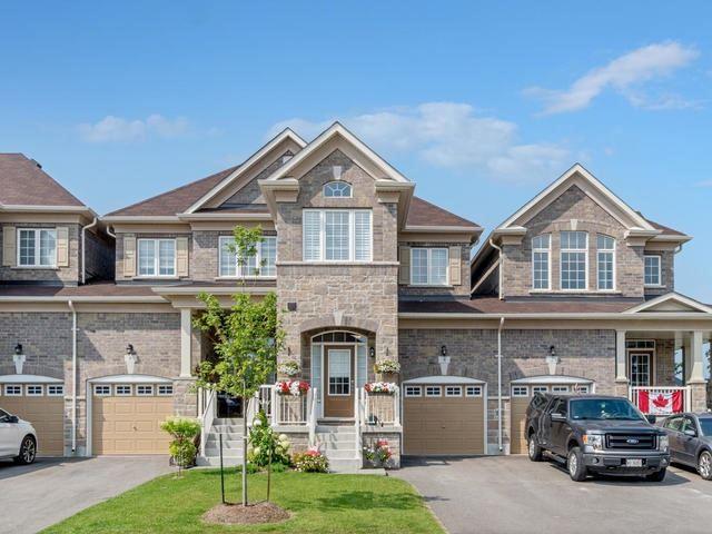 Townhouse at 4 Ridgegate Cres, Halton Hills, Ontario. Image 1
