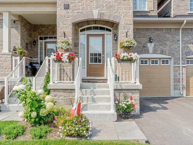 Townhouse at 4 Ridgegate Cres, Halton Hills, Ontario. Image 12