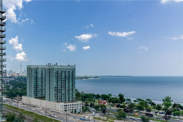 Condo With Common Elements at 103 The Queensway Ave, Unit 1614, Toronto, Ontario. Image 9