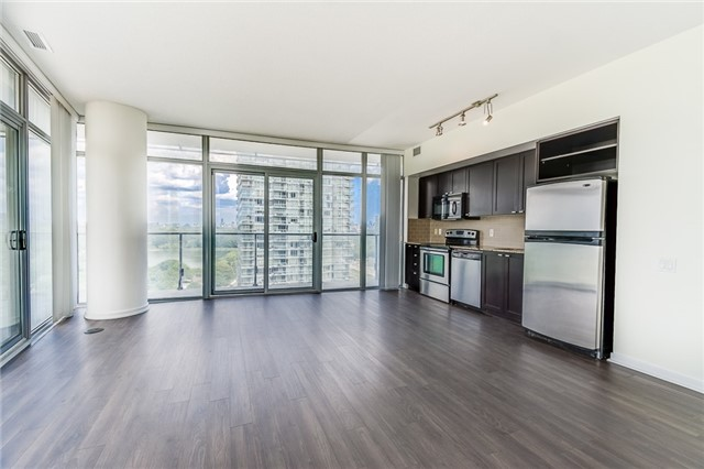 Condo With Common Elements at 103 The Queensway Ave, Unit 1614, Toronto, Ontario. Image 10