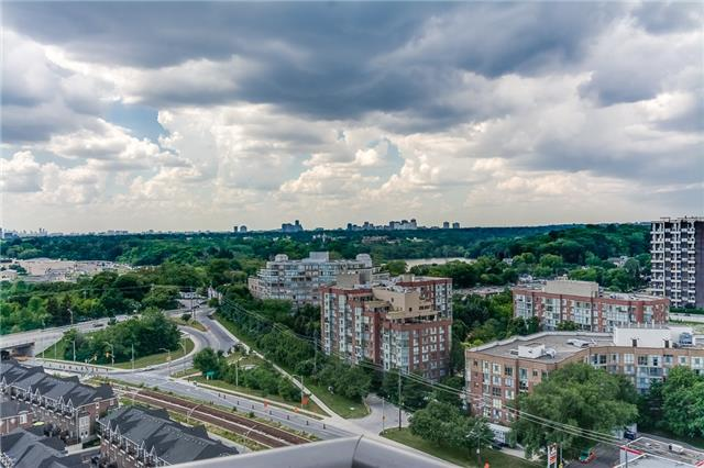 Condo With Common Elements at 103 The Queensway Ave, Unit 1614, Toronto, Ontario. Image 6