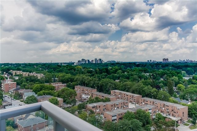 Condo With Common Elements at 103 The Queensway Ave, Unit 1614, Toronto, Ontario. Image 7