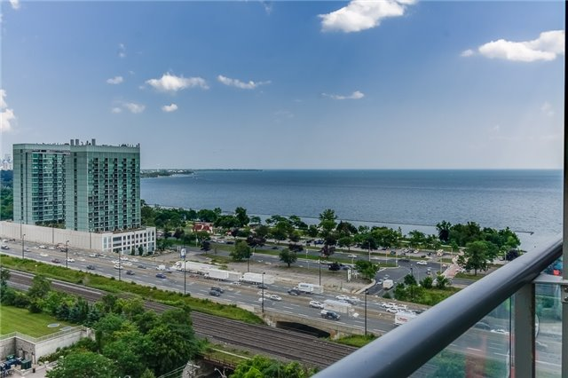 Condo With Common Elements at 103 The Queensway Ave, Unit 1614, Toronto, Ontario. Image 8