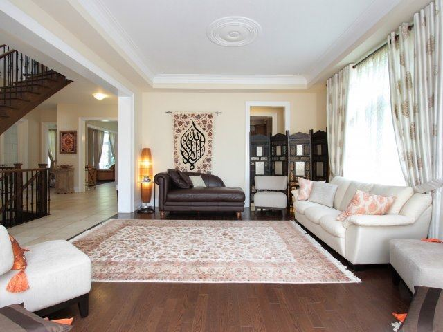 Detached at 1849 Ivygate Crt, Mississauga, Ontario. Image 15